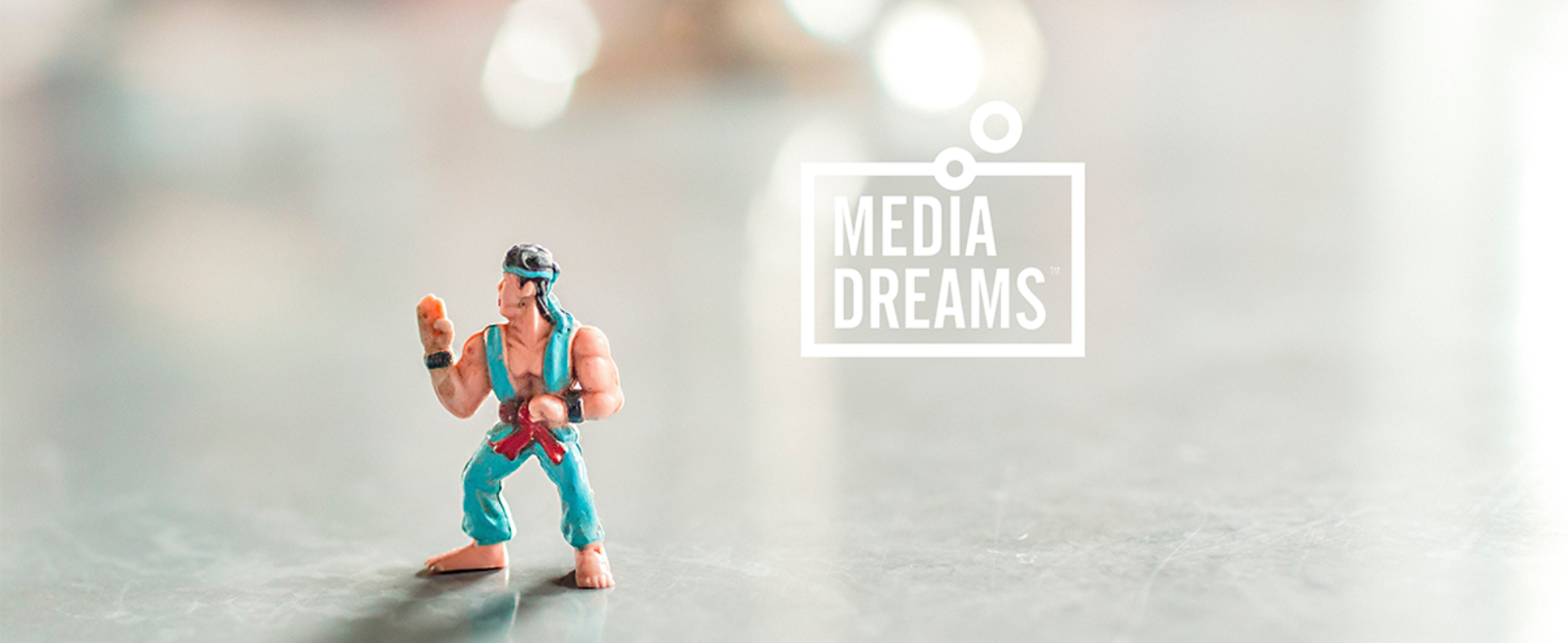 MEDIA DREAMS | The branding & storytelling agency with performances